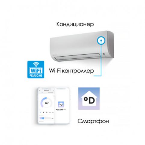 Daichi WF-GR соединительный кабель (для DW11v2)